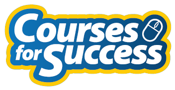 Courses for Success Learning Management System